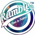 Ramble Tour And Travels Profile Picture
