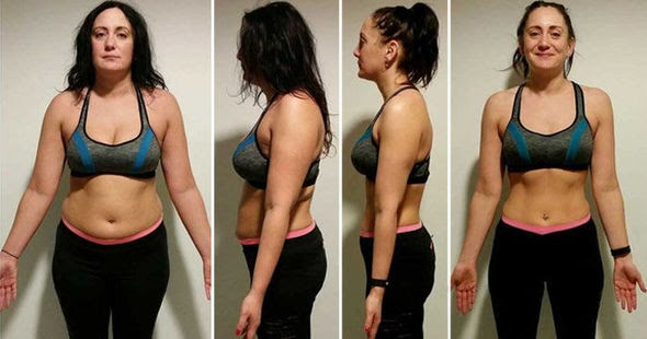Lose weight step-by-step plan: sustainable fat loss in 8 steps  - Health Tips For Lose Weight