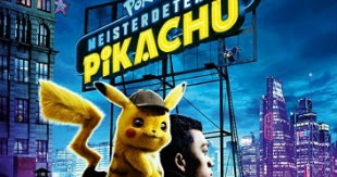 HD MOVIES POINT - Only the Best Movies of the Best brands in 1080p: Pokémon Detective Pikachu 2019 Full Hindi Movie Download Dual Audio Hd