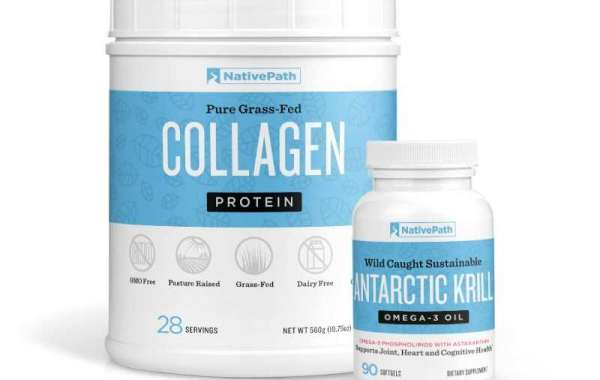 Native Path Collagen Protein Review