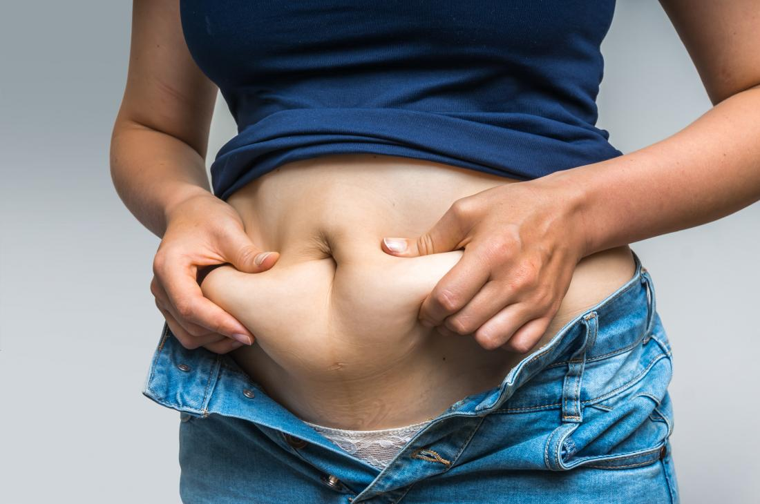 How to reduce belly fat quickly for men and women - Mensnature