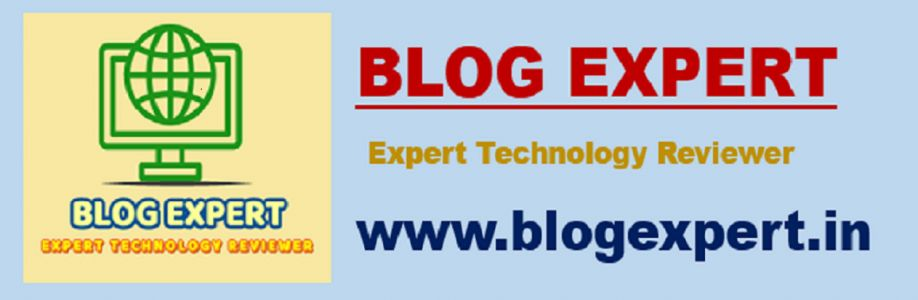 Blog Expert Cover Image