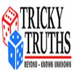 Tricky truths Profile Picture
