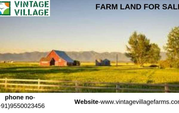 Farmlands – Trophy or Investment