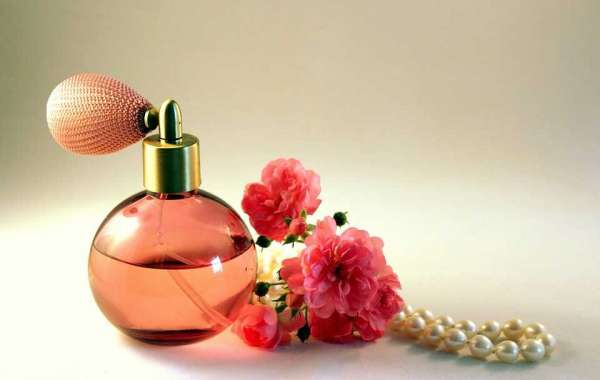 Perfume and Fragrance Market Size, Share, Sales, Production and Consumption and Forecast to 2023