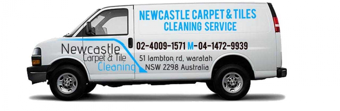 Newcastle Carpet and Tile Cleaning Cover Image