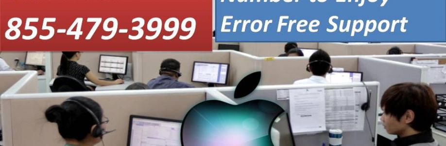 Contact Apple Support Phone Number to Enjoy Error Free Support +1-855-479-3999 Cover Image