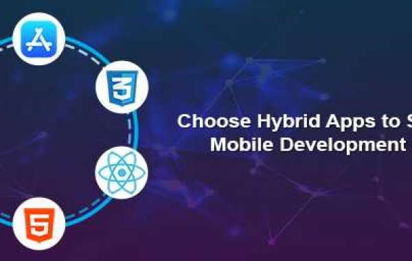 What are Hybrid Apps and How They are Toppling Native Apps