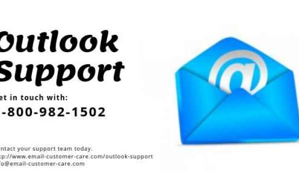 Get best email services by outlook tech support
