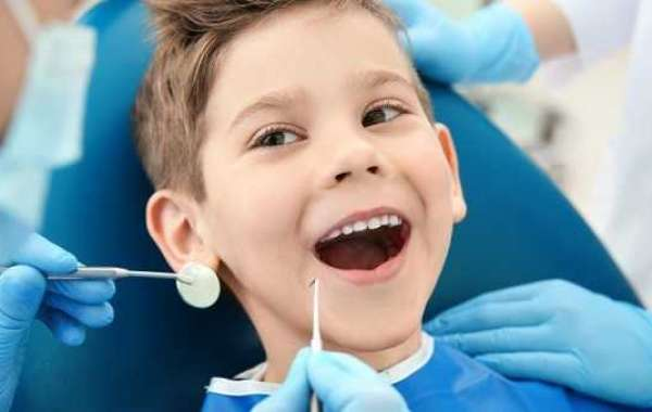 Children Dentistry - Baby Teeth Matters