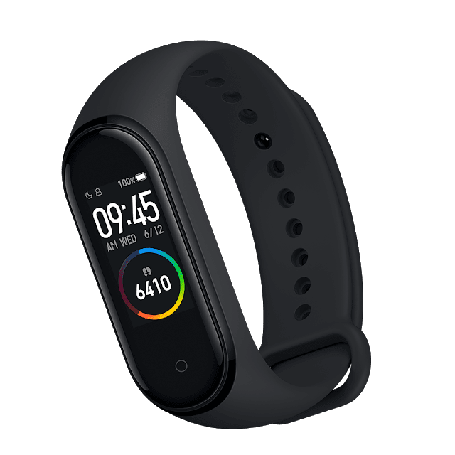 Xiaomi MI Band 4 Review and Price in Pakistan - ToorCo Tech and Reviews