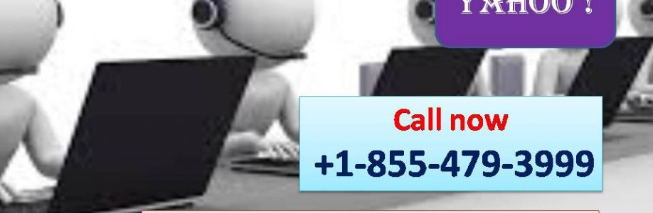 Take Yahoo Customer Service to Keep Personal Info Safe & Secure +1-855-479-3999 Cover Image