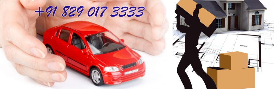 Packers and Movers in Ahmedabad Cover Image