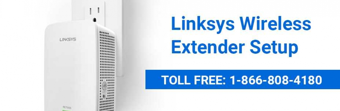Linksys Tech. Support Services Cover Image