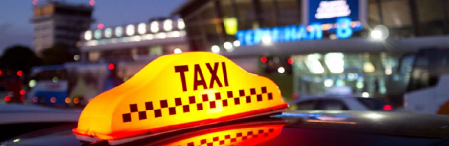 Station Taxis Ltd Cover Image