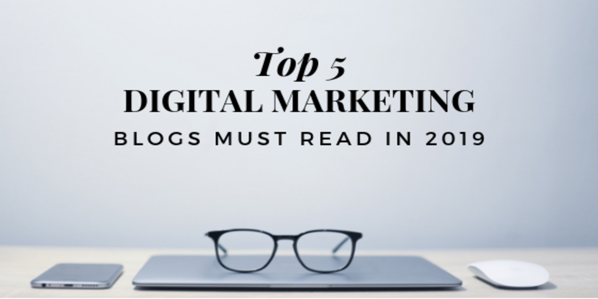 Must Read Top 5 Digital Marketing Blogs in India   Tech Tag