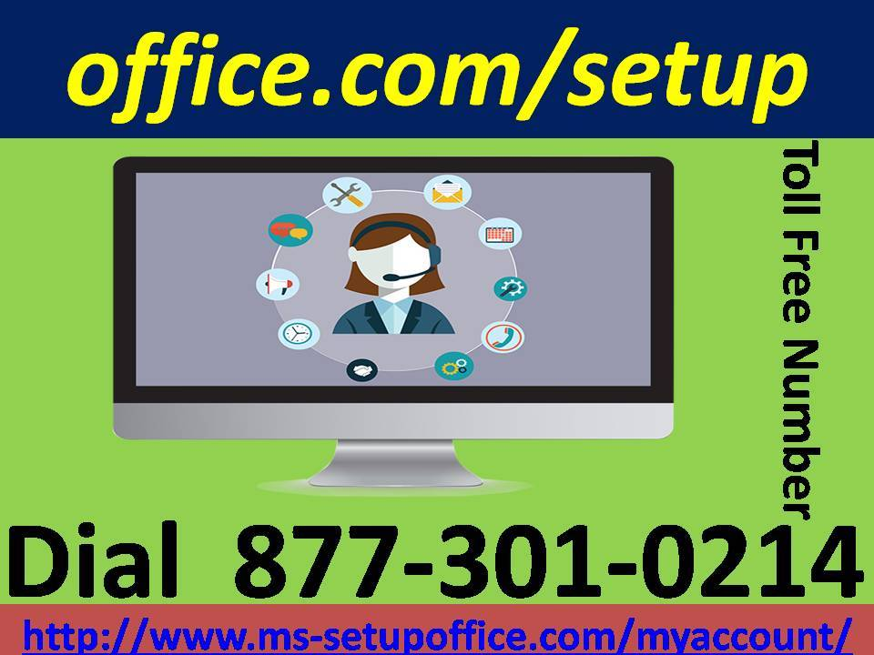 How to easily install Microsoft Office Setup 2019?