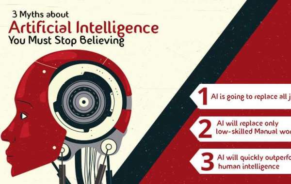 3 Myths About Artificial Intelligence (AI) You Must Stop Believing