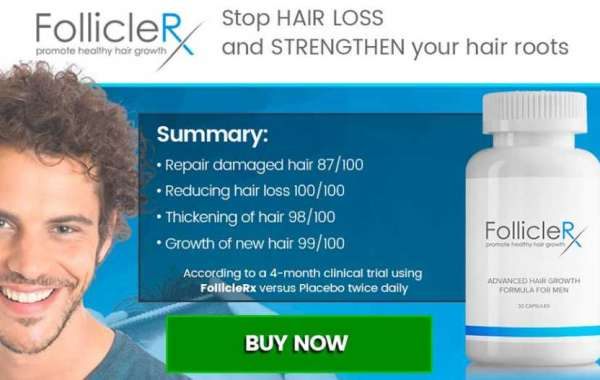 Various Different Ways to Stop Losing Hair at an Alarming Rate