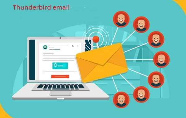 Step by step guide to access Gmail with Mozilla Thunderbird using POP?