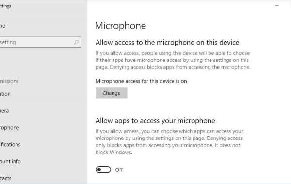 How to Stop Microphone From Auto Adjusting on Windows 10