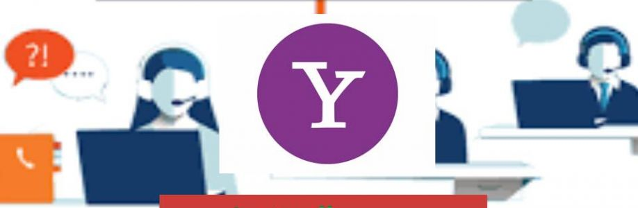 Fix email notification via Yahoo Mail Login +1-855-479-3999 Cover Image