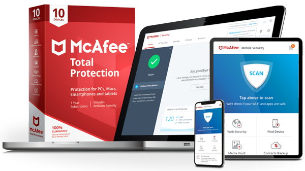 Mcafee.com/Activate - Download and Activate McAfee Product Online