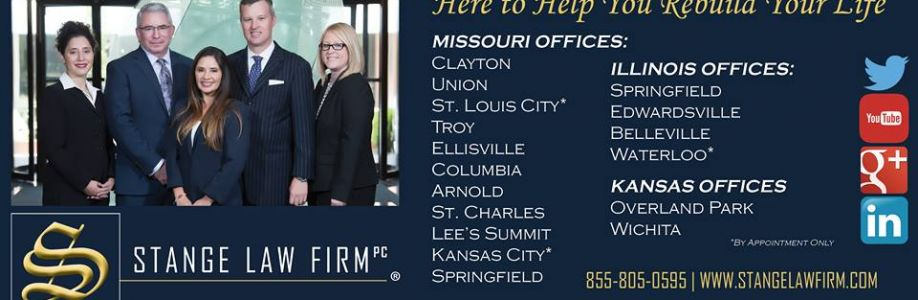 Stange Law Firm, PC Cover Image