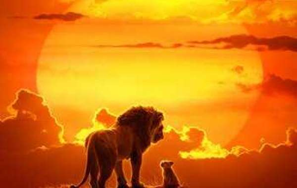 The Lion King (2019) Download in English