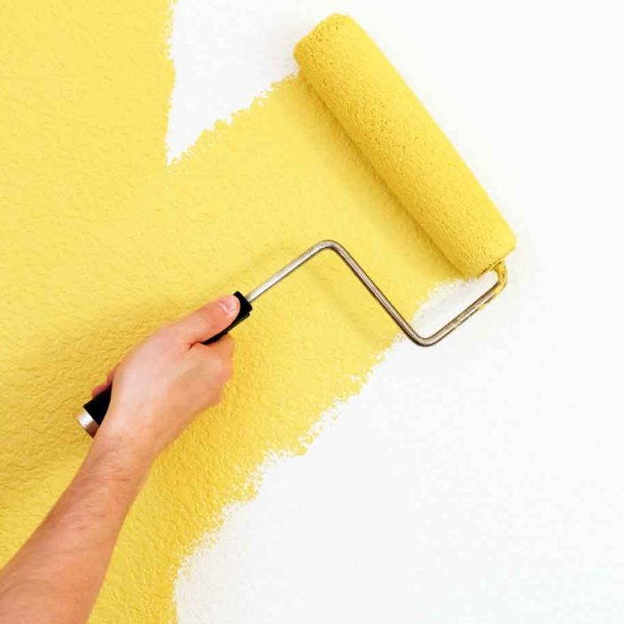 Interior and Apartment Turnover Painting Toledo - Infinite Property Services