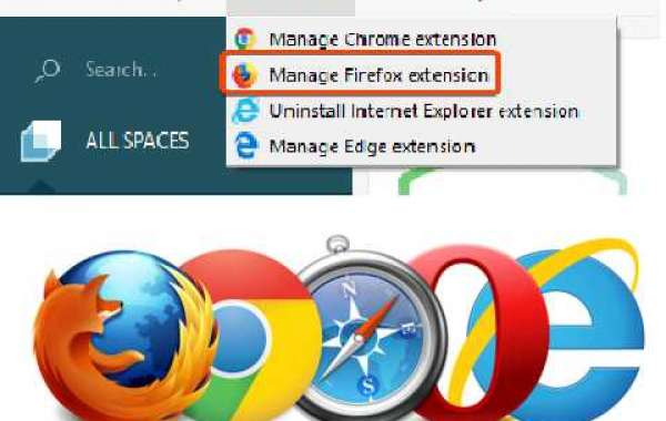 How to Manage Extensions in Different Browsers