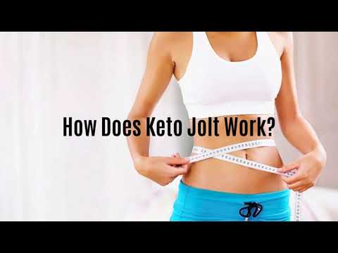 Keto Jolt Ingredients – Are They Safe & Effective? – HEALTH & FITNESS PURE NATURAL PRODUCTS