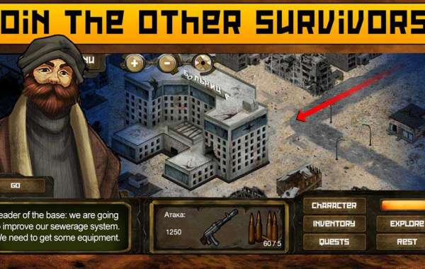 Day R Survival: 6 Tips and Tricks to Level Up Fast