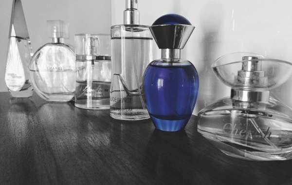 Fragrance Market Global Briefing 2019 to 2023