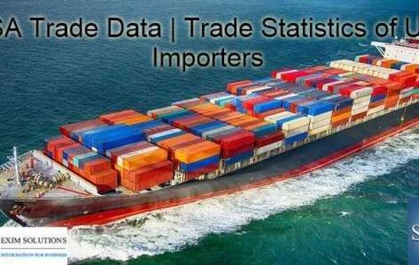 US Trade Data Online: Basic Need for global Traders to Trade with USA