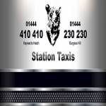 Station Taxis Ltd Profile Picture