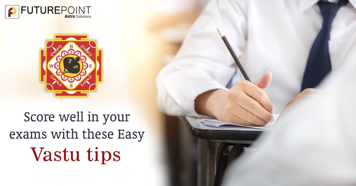 Score well in your exams with these Vastu tips
