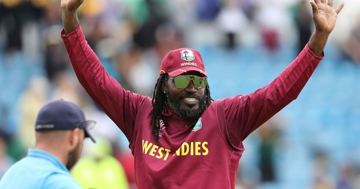 It is my last World Cup unless West Indies give me 2 years of rest: Chris Gayle after winning vs Afghanistan