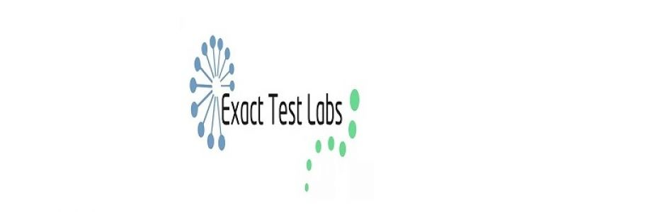 Exact Test Labs Cover Image