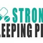 Strong Sleeping Pill Profile Picture