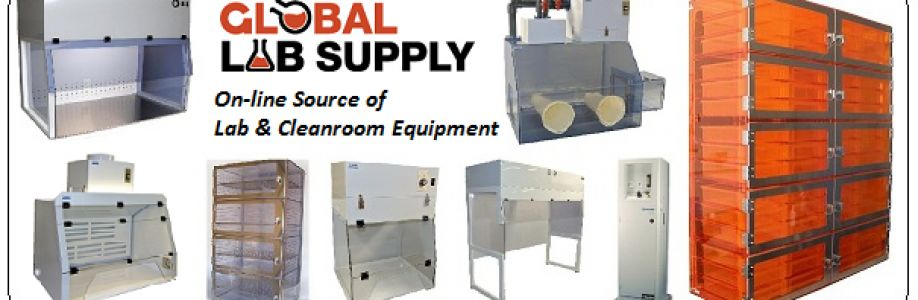 Globallab Supply Cover Image