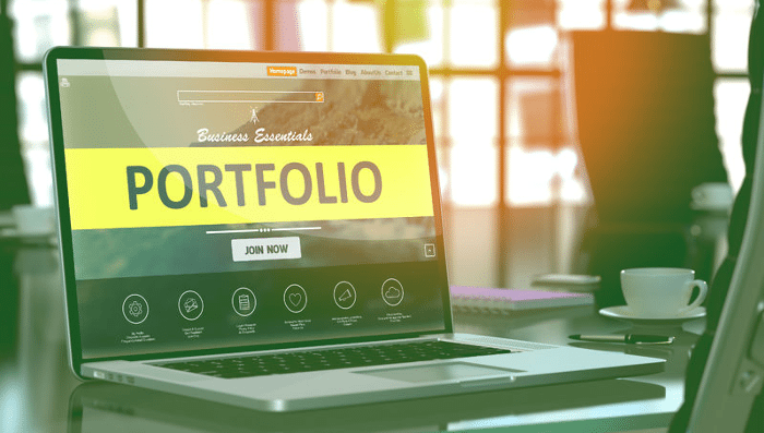 Why Should You Have A Portfolio Website? - SEO in Udaipur