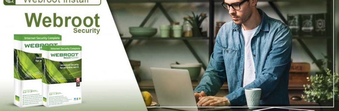 Webroot Safe Cover Image