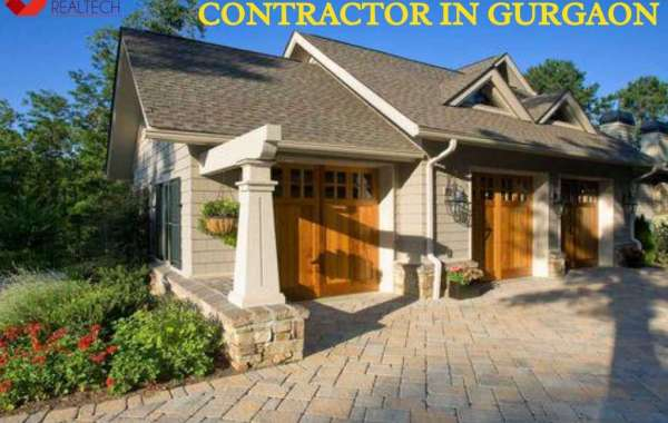 Find the Best Building construction contractor in Gurgaon