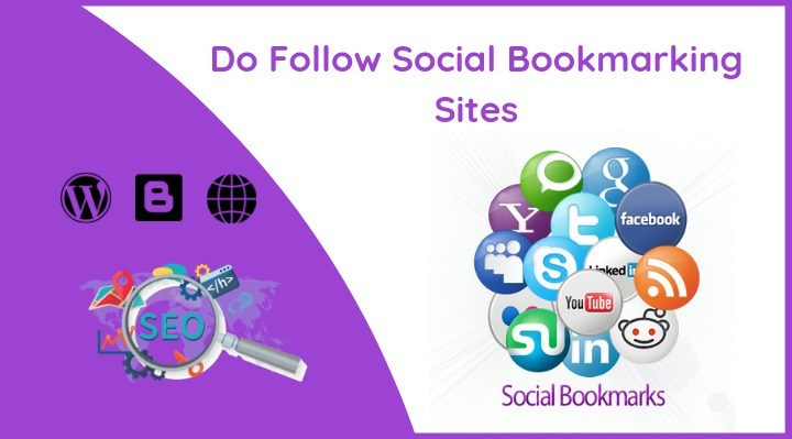 Do Follow Social Bookmarking Sites List 2019 » TechnicaL Tips NaziR