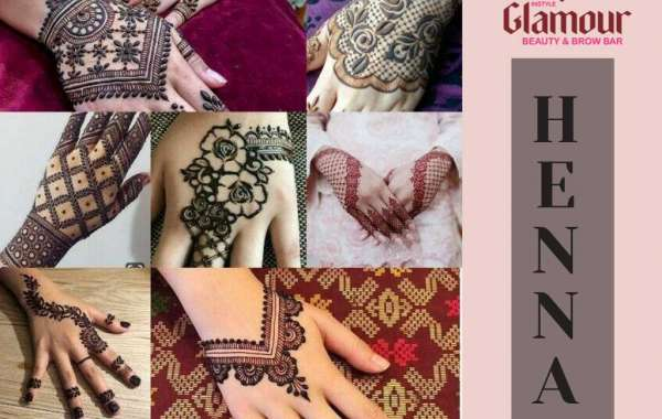 What is Henna and Why Henna Tattoos are Temporary