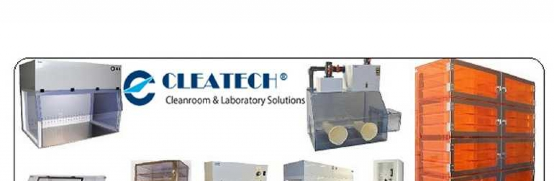 CleaTech LLC Cover Image
