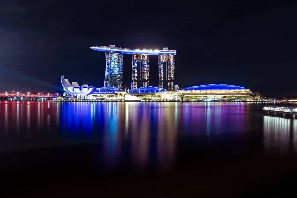 7 Things To Do In Singapore (A 2-Day Itinerary) – The Five Foot Traveler