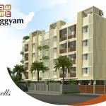 Bhaggyam Constructions Profile Picture