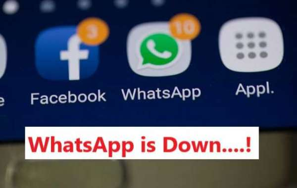 Worldwide Facebook-WhatsApp Down, Know about it Now..!